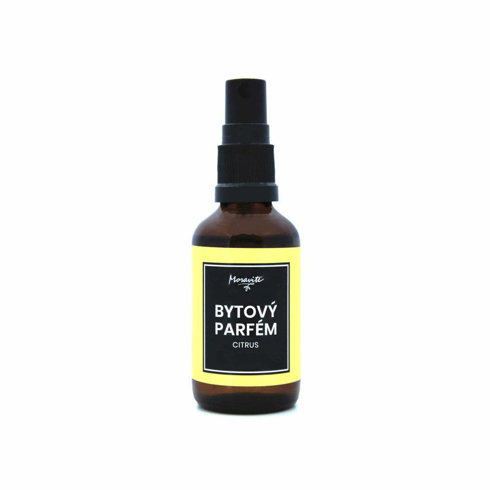 """˂img src=""""bytový parfém citrus.jpg""""alt="""" bytový parfém citrus v lahvičce s rozprašovačem""""˃"""